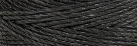 Black Hemp Cord